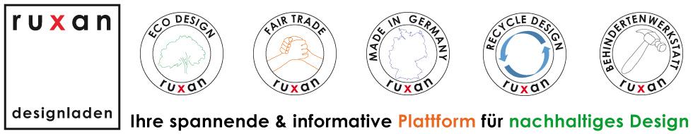 ruxan designladen-Logo